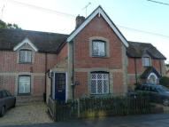End of Terrace house to rent in The Street, Whiteparish...