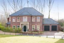 Detached house for sale in Tilebourne Close...