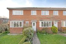 4 bedroom End of Terrace house for sale in Rivermead Close, Romsey...