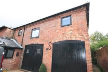 End of Terrace home to rent in Church Road, Romsey...