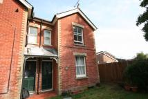 1 bed Flat to rent in South Front, Romsey...