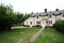 Home Farm Cottages semi detached property to rent