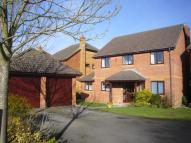 4 bed Detached property in Grayling Mead, Romsey...