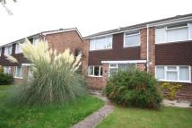 3 bed End of Terrace property in Pinewood Close, Romsey...