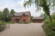 3 bed Detached house for sale in Seamens Lane, Minstead...