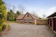 Bungalow in Embley Lane, East Wellow...