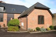semi detached home to rent in Farriers Mews, Love Lane...