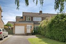 4 bed semi detached house for sale in High Firs Gardens...