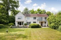 5 bed Detached home for sale in The Crescent, Romsey...