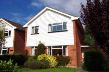 School Road Detached house to rent