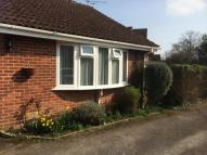 1 bedroom house in Gazing Lane, West Wellow...