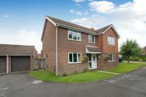 Horsecroft Detached property for sale