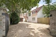 5 bedroom Detached property in The Crescent, Romsey...