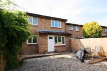 1 bed End of Terrace property to rent in Bramble Drive, Romsey...