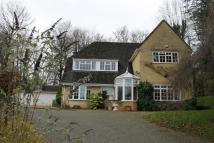 Detached house for sale in Bownham Park...