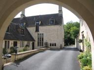 Apartment in Gyde House, Painswick