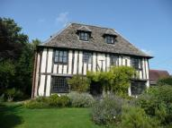 5 bed Cottage in Haresfield