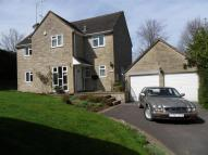 4 bedroom Detached house in Rodborough Common