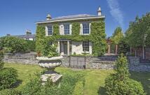 4 bed Detached house for sale in Westward Road, Ebley...