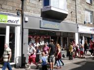 property to rent in Retail Premises, Tregenna Place, St Ives, Cornwall