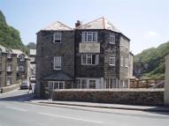 property for sale in Riverside Hotel and Restaurant, Penally Hill, Boscastle, Cornwall