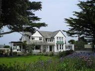 property for sale in Pine Lodge Guest House, 91, Henver Road, Newquay