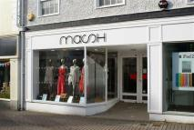 property to rent in Mash Clothing, 13 Pydar Street, Truro, Cornwall