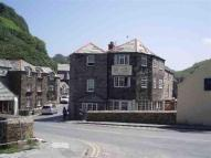 property for sale in Riverside Hotel, The Bridge, Boscastle