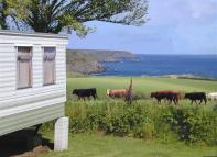 property for sale in Gwendreath Farm Holiday Park, Ruan Minor, Cornwall
