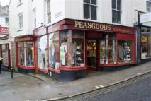 property to rent in 1 Peasgood Pharmacy, Market Place, Penzance, Cornwall