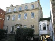 property to rent in Part Of Mansion House, Princes Street, Truro, Cornwall