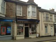property to rent in 68, Trelowarren Street, Camborne