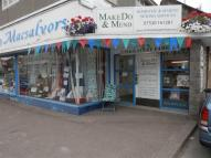 property for sale in Make Do and Mend, The Boathouse, Penryn, Cornwall