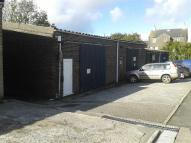 property to rent in Unit 4, Woods Browning Industrial Estate, Bodmin, Cornwall