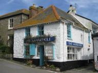 property for sale in The Mousehole, Mousehole, TR19 6PL