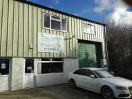 property to rent in Unit 10 Palmers Way, Trenant Industrial Estate, Wadebridge, Cornwall