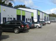 property to rent in Hansteen Units, Kernick Industrial Estate, Penryn