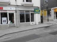 property to rent in 34A, Meneage Street, Helston, Cornwall