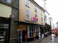 property for sale in 21-23, Fore Street, Liskeard, Cornwall