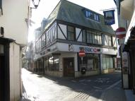 property to rent in Former HSBC, Higher Market Street, Looe, Cornwall