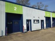 property to rent in Units 2&3, Kernick Industrial Estate, Penryn, Cornwall