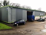 property to rent in Stetfield Separators, Unit 7, Kernick Industrial Estate, Penryn, Cornwall