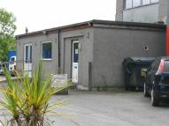 property to rent in Unit 1X, Guildford Road Industrial Estate, Hayle, Cornwall