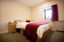 1 bedroom Apartment in Ladybarn House 2 Moseley...