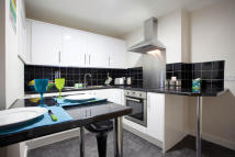 Apartment to rent in Ladybarn House 2 Moseley...