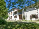 8 bed house in st-maurice-des-lions...