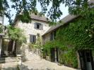 5 bed home for sale in Limousin, Haute-Vienne...