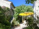 2 bedroom house in lussan, Gard, France