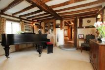 3 bed house in Monks Cottage, Offenham