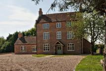 Oakley Wood Farmhouse Farm House to rent